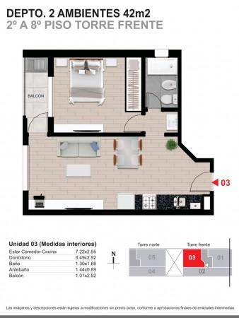 MB Negocios Inmobiliarios Vende local, oficinas, departamentos, cocheras