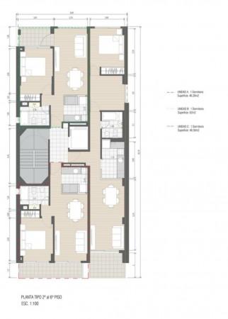 MB Negocios Inmobiliarios vende Moreno 26. Departamentos 1 dormitorio