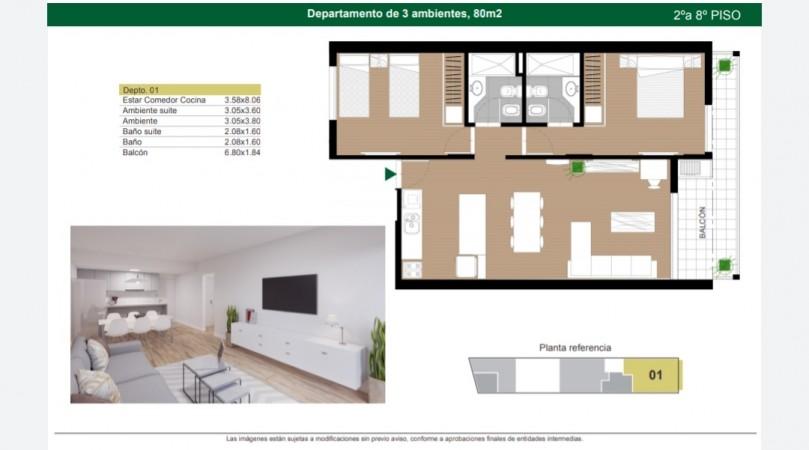 MB Negocios Inmobiliarios VENDE semipisos 3 ambientes. Pisos Exclusivos 2 ambientes. Monoambientes. Local. Cocheras