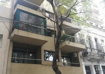 Semipiso Centrico  en calle Montevideo 1100